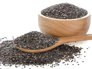 Chia Seeds On Sale in Bulk