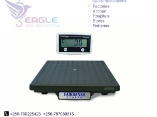 Platform balance weight scales weighing bench scale