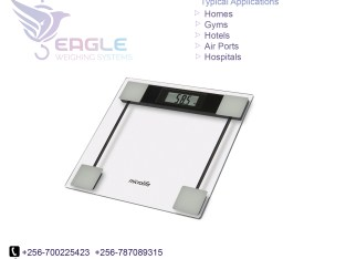 Body Weight Fat Analysis Personal Weighing Scales