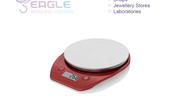 Wholesaler of weighing scales in Kampala