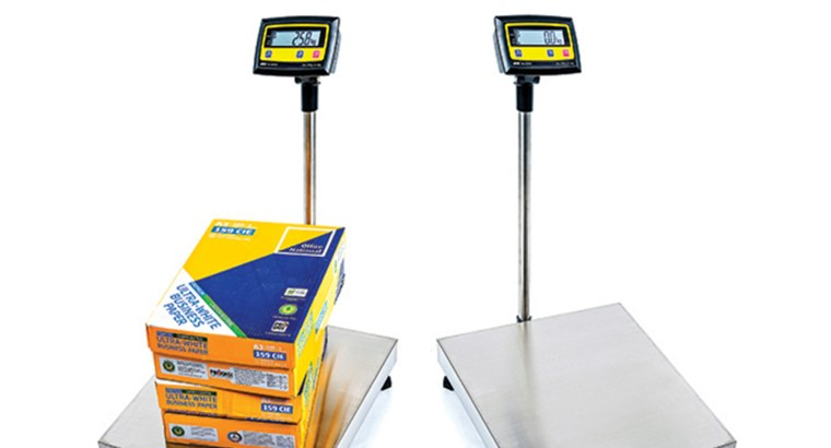 tcs system electronic bench weighing digital platform scales
