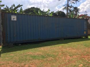 40ft containers are available for sale