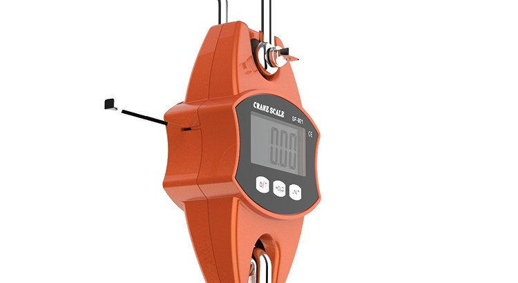 High Precision Hanging Digital Scale