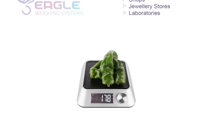 Food digital kitchen Weighing Scales