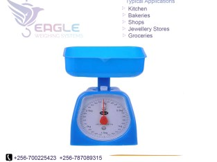 Manual Kitchen Weighing ScaleS