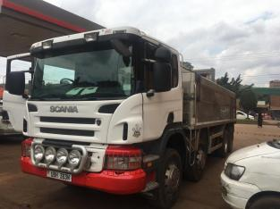Scania Truck For Sale