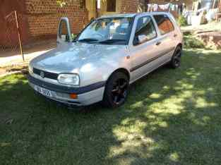 VW Golf 3 For Sale
