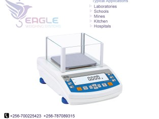 Digital Industrial Weighing Scales
