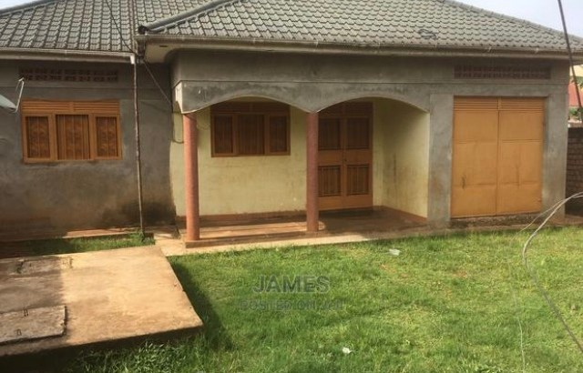 3 bedroom self contained house for sale