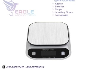 Shipping table top bench scale kitchen weighing scales