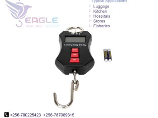High-Precision Hanging Weighing Scale