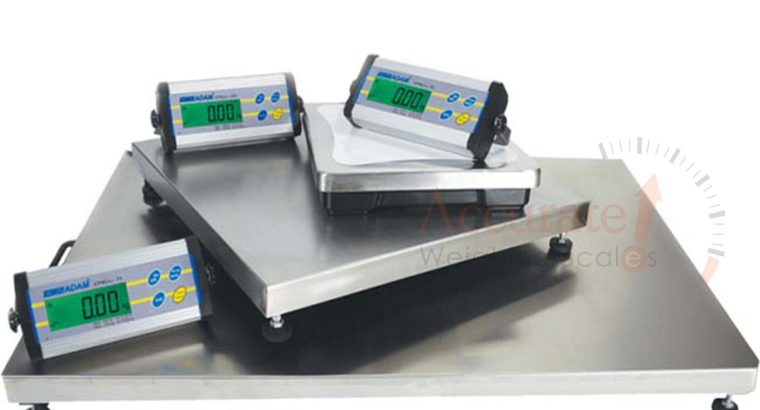 industrial floor platform weighing scale with LCD display indicator at jumia deals 0705577823