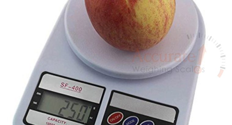 3kg improved nutritional weighing scale 0705577823