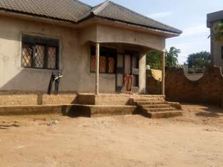 Three Shell houses for sale in Namugongo