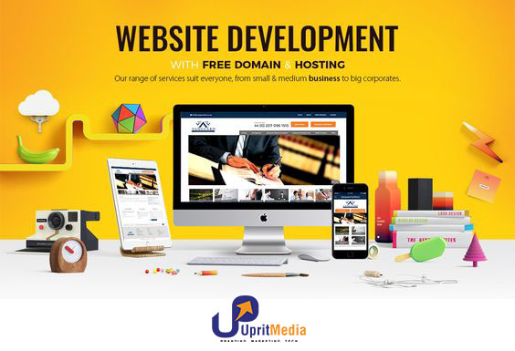Website Design and Hosting Services Available