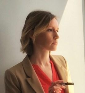 Kelly Moran