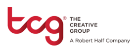 The Creative Group logo