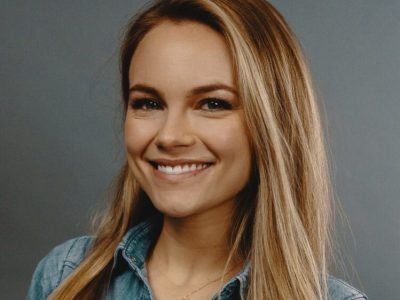Jenny Lanier