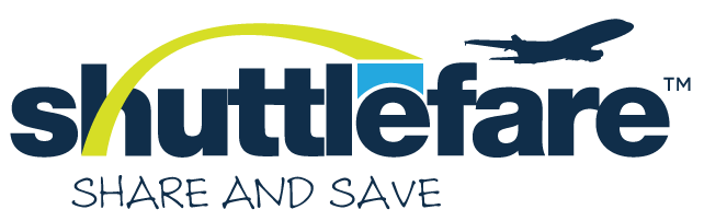 ShuttleFare offers Big Design discount for shuttle from airport to the guest's hotel.