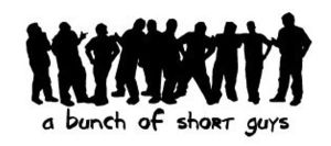 Short Guys and Gals