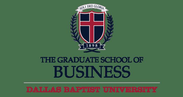 Dallas Baptist University logo