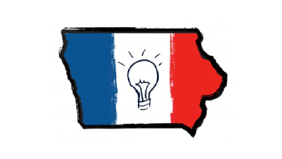 Iowa Idea