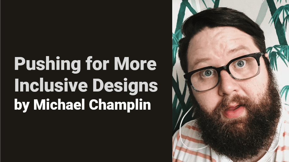 Michael Champlin