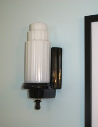 Awesome Art Deco Wall Sconces