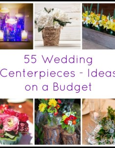 also wedding centerpieces ideas on  budget rh bigdiyideas