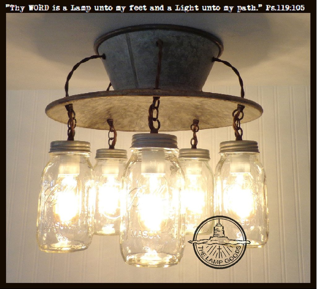 Mason Jar Bathroom Light Diy Mason Jar Bathroom Light Fixture Jerusalem House