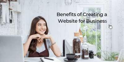 Benefits of Creating a Website for Business 2