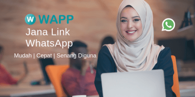 【WhatsApp Link Generator】The Perfect Marketing Tool To Grow Your Sales - WAPP.MY 2