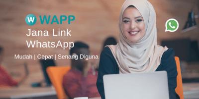【WhatsApp链接生成器】简单又快速的提高您的业绩 | 网络营销 | 微商必知 2
