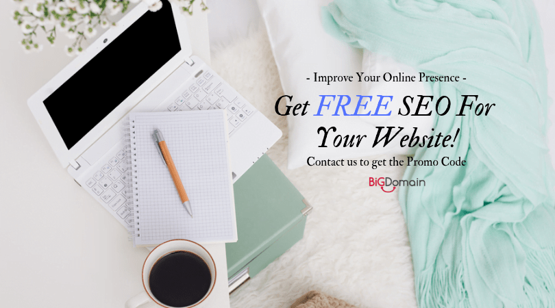 Get FREE SEO Service For Your Website! 1
