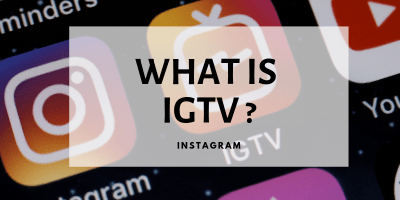 The different between IGTV and IG STORIES 3