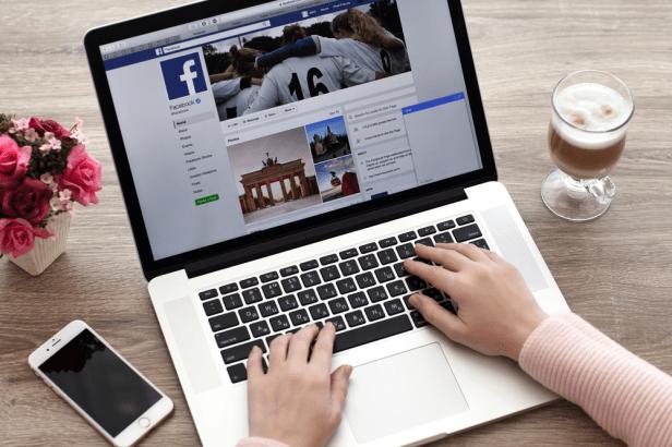 Top social platform in the world
