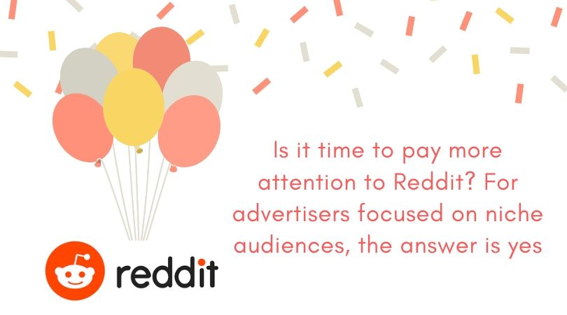 Reddit Could Be the Next Big Thing in Marketing 1