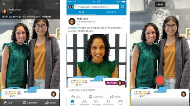 LinkedIn Launches Events to Facilitate Professional Meet-Ups 6