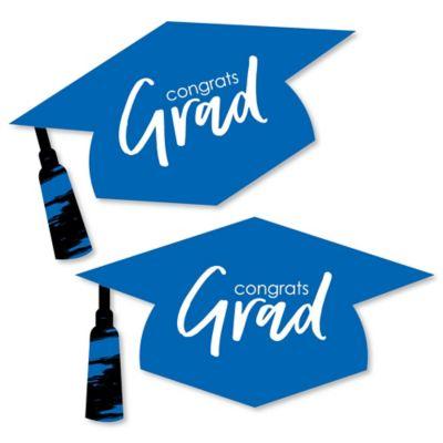 blue grad best is
