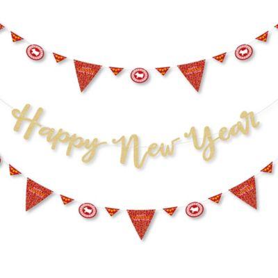 chinese new year year