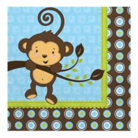 Monkey Baby Shower Theme | Party Favors Ideas