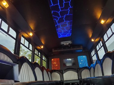 20190516 173240 - 18 Passenger<br>450 Party Bus</br>Limo #28