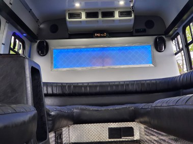 20190516 174636 - 16 Passenger<br>450 Party Bus</br>Limo #29