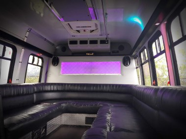 20190516 175301 - 16 Passenger<br>450 Party Bus</br>Limo #29