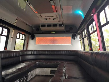 20190516 175307 - 16 Passenger<br>450 Party Bus</br>Limo #29