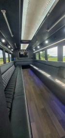 20200812 102938 - 29 Passenger<br>550 Party Bus</br>Limo #62