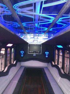 22 passenger gmc trolley interior 1 - 22-passenger-gmc-trolley-interior-1