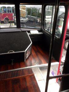 22 passenger gmc trolley interior 5 - 22-passenger-gmc-trolley-interior-5