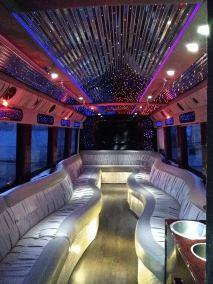 Bus 23 Interior 4