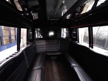 Bus 25 Interior 1